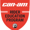 BRP Rider Education Logo - 02